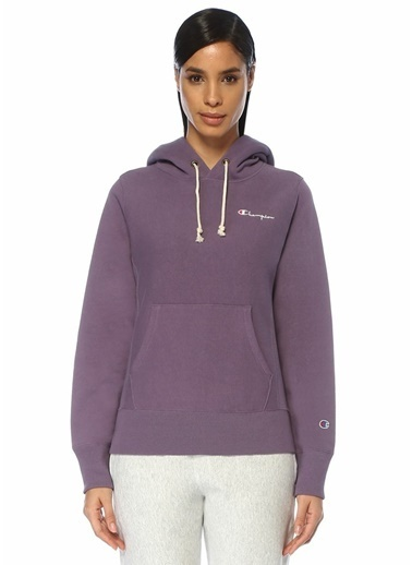 Champion Sweatshirt Mor
